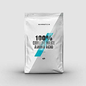 100% Citrullin-malát Aminosav - 250g - Ízesítetlen kép