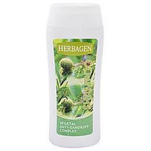 Korpásodás Elleni Sampon Növényi Komplexszel Herbagen, 250ml kép