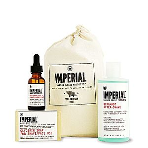 Imperial – Borotválkozó Szett kép