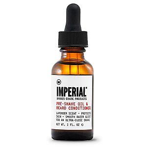 Imperial – Szakállápoló olaj kép
