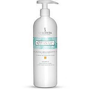 Afrodita Kozmetika – Hidratáló és regeneráló tonik A VITAMINNAL 500 ml kép