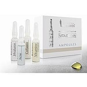Afrodita Kozmetika - VITA DERMA KOLLAGÉN AMPULLA, 5 ampulla x 1, 5 ml kép