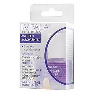 Körömerősítő 12 ml – Impala kép