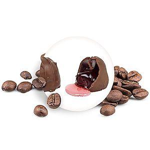 CSOKIS MEGGY szemes kávé, 1000g kép