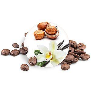 VANÍLIÁS - MOGYORÓS szemes kávé, 1000g kép