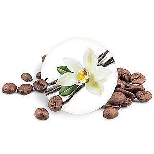 VANÍLIÁS szemes kávé, 1000g kép
