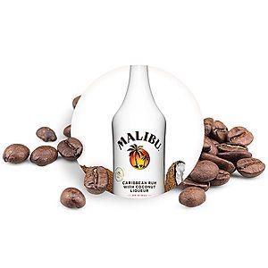 MALIBU szemes kávé, 1000g kép