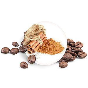FAHÉJAS szemes kávé, 1000g kép