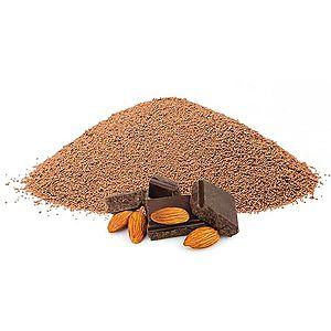 CSOKOLÁDÉS - MANDULÁS instant kávé, 1000g kép