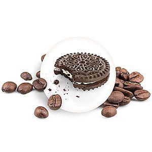 KRÉMES KEKSZ - szemes kávé , 1000g kép