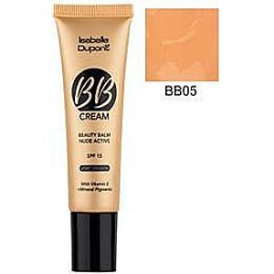 Korrektor Balzsam Isabelle Dupont Paris BB Cream Nude Active, árnyalat BB05 Ivory Beige, 30ml kép
