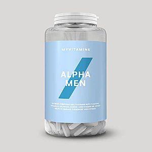 Alpha Men Multivitamin - 240tabletta kép