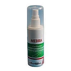 Izzadásgátló Ápoló-Spray Lábakra Mebra, 100ml kép