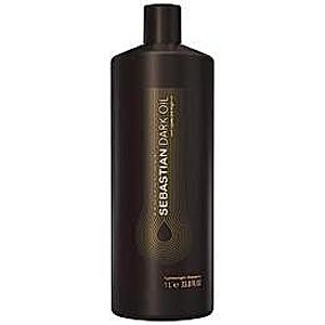 Sampon - Sebastian Professional Dark Oil Lightweight Shampoo, 1000 ml kép