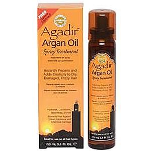 Argan Oil Spray Treatment Leave In 150 ml kép