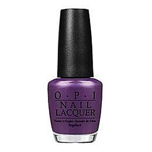 OPI Nail Lacquer, Purple With A Purpose, 15ml kép