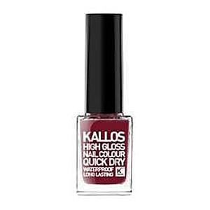 Körömlakk - Kallos High Gloss, árnyalat 180, 13ml kép