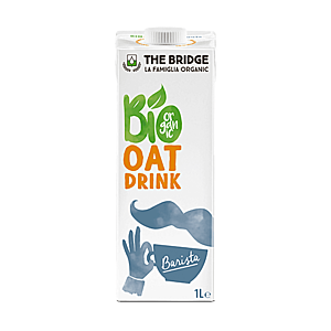 The Bridge Barista bio zab ital, 1000 ml kép