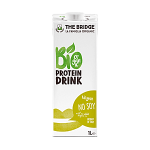 The Bridge bio gluténmentes protein ital, 1000 ml kép