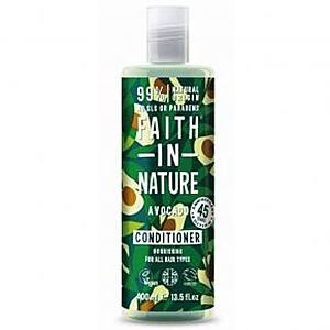 FAITH IN NATURE BALZSAM AVOKÁDÓ 400ML kép