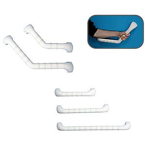 Kapaszkodó mozgássérülteknek, csúszásmentes, Thuasne, egyenes, 60 cm kép