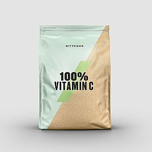 100% C-Vitamin Por - 100g kép