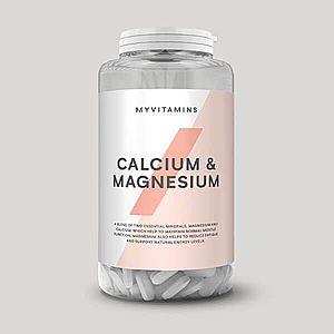 Kalcium & Magnézium - 90tabletta kép