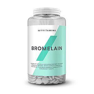 Bromelain Tabletta - 30tabletta kép