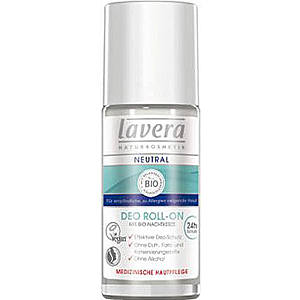 LAVERA Neutral Roll-on dezodor, 50 ml kép