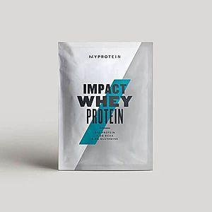 Impact Whey Protein (minta) - 25g - Stevia - Csokoládé kép