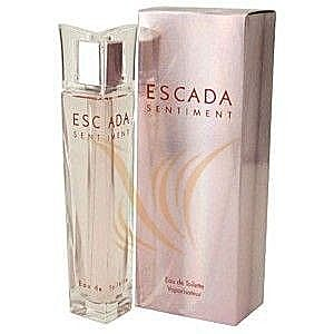 Escada Sentiment EDT 75 ml női kép