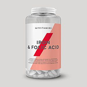 Vas & Folsav tabletta - 90tabletta kép