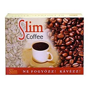 Vita Crystal Slim Coffee 210 g kép
