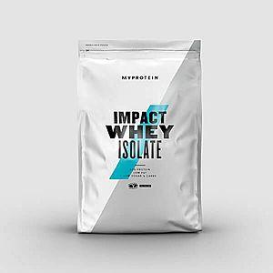 Impact Whey Isolate - 5kg - Természetes Csokoládé kép