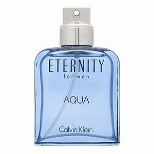 Calvin Klein Eternity Aqua for Men Eau de Toilette férfiaknak 200 ml kép