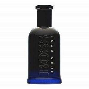 Hugo Boss Boss No.6 Bottled Night Eau de Toilette férfiaknak 200 ml kép