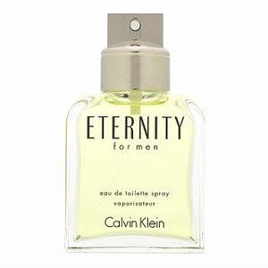 Calvin Klein Eternity for Men eau de toilette férfiaknak 100 ml kép