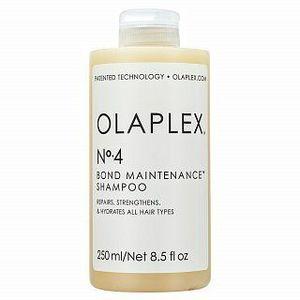 Olaplex Bond Maintenance Shampoo sampon haj regenerálására, táplálására és védelmére No.4 250 ml kép