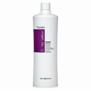 Fanola No Yellow Shampoo sampon platinaszőke és ősz hajra 1000 ml kép