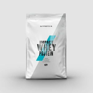 Impact Whey Protein - 2.5kg - Banoffee kép