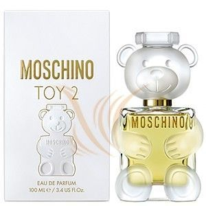 Moschino Toy 2 EDP 50 ml női kép