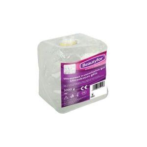 Ultrahang Gél - Beautyfor Ultrasound Transmission Gel, 5l kép