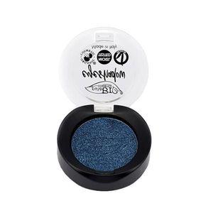 Gyöngyház Szemhéjpúder Kék 07 PuroBio Cosmetics, 3.5 g kép