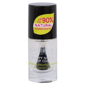 Top Coat Körömlakk Crystal Benecos, 5ml kép