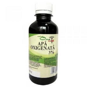 Hidrogén-Peroxid Oxigénes Víz 3 % One Med Onedia, 200 ml kép