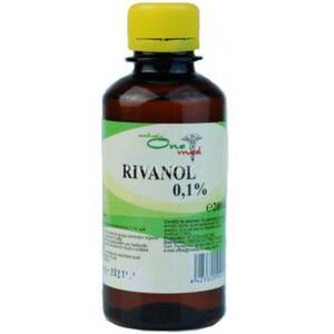 Rivanol One Med Onedia, 200 ml kép