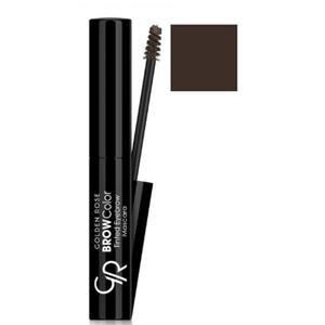 Szemöldök Spirál Golden Rose Brow Color Tinted 4, 2 ml, árnyalat 03 kép