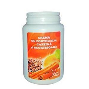 Krém Naranccsal, Koffeinnel és Fahéjjal Kosmo Oil 1000ml kép