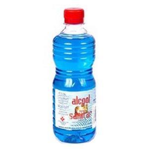Egészségügyi alkohol 70% One Med Onedia, 200 ml kép