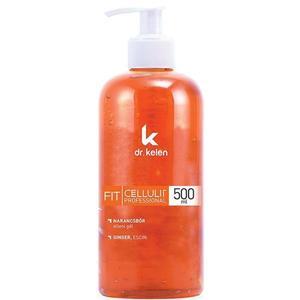 Fit Cellulit – Narancsbőr Elleni Gél Dr.Kelen, 500 ml kép